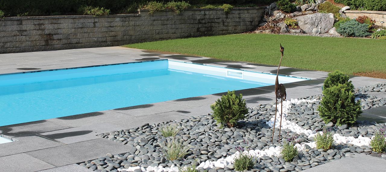 Cr ation de piscines construction de piscines for Creation de piscine