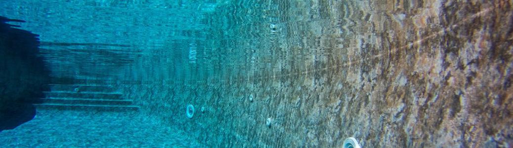 La haute couture dans votre piscine